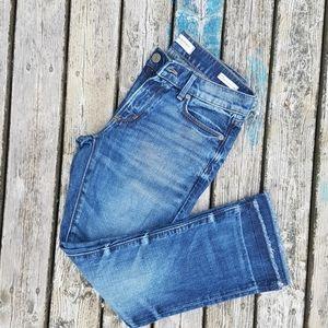 🎉host pick🎉🌾3/$50🌾 Banana Republic  jeans